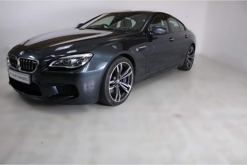 BMW M6 Gran Coupe 2015 (65 reg)  4.4 V8 Gran Coupe DCT (s/s) 4dr